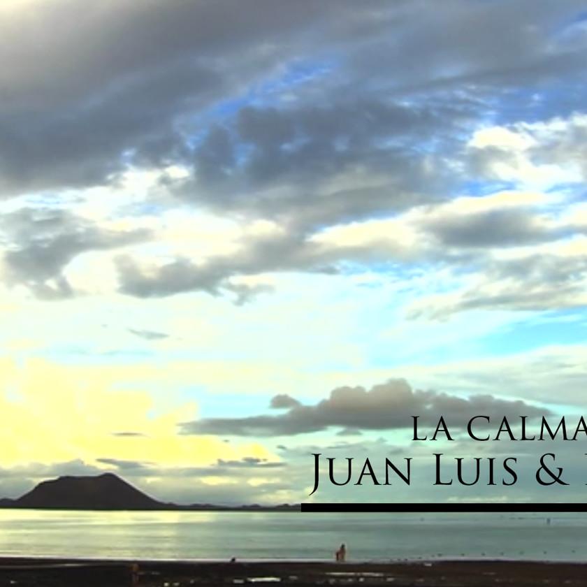 Juan Luis y Lidia